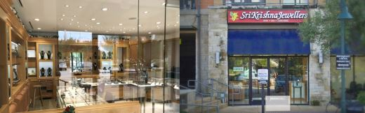 Sri Krishna Jewellers Trusted Family Jewellers, Since 1976